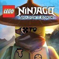 LEGO Ninjago Тень Ронина