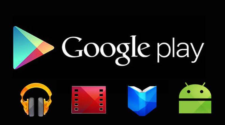Плей Маркет на Андроид