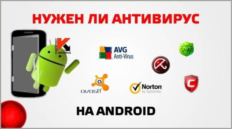 Зачем нужен Антивирус на Андроид